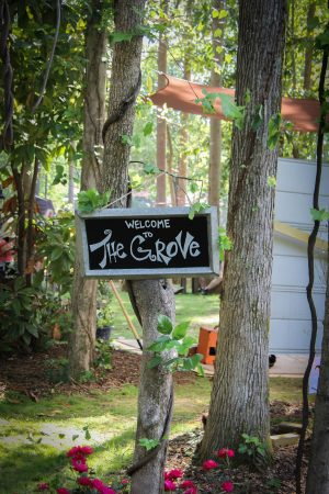 The Grove at Upcountry Provisions, Travelers Rest, SC